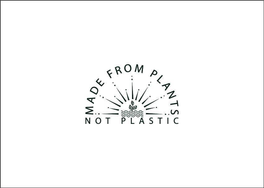 Penyertaan Peraduan #                                        176                                      untuk                                         Creative text / logo to go on eco-packaging