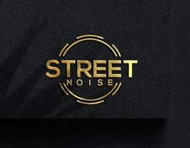 #377 for Logo Design for STREET NOISE af mstalza323
