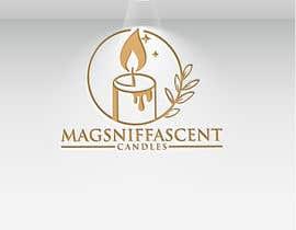 Nro 150 kilpailuun Candle Company Logo Needed käyttäjältä mdsagarit420