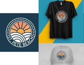 nº 275 pour Logo for City - St. Pete Beach, FL (SPB) par Tofael2020