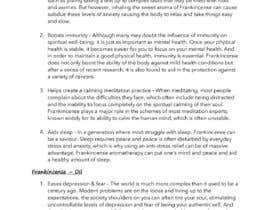 #34 para Product-line content writer por dxwni16