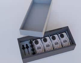 Nro 7 kilpailuun Instruments-Holder Design käyttäjältä ridwan091200
