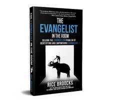 LeonardoGhagra tarafından The Evangelist in the Room book cover için no 149