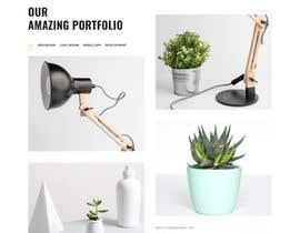 #2 cho Design Homepage HTML bởi Mahediii