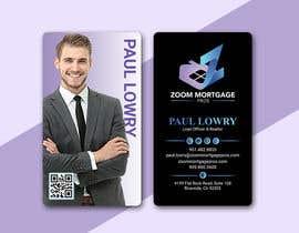#895 для Business Card Design & Layout от tanvirhaque2007