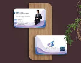 #637 для Business Card Design & Layout от Shahariya48