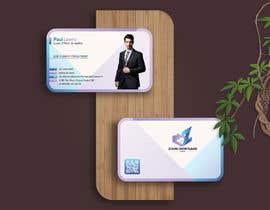 #1063 для Business Card Design & Layout от Shahariya48