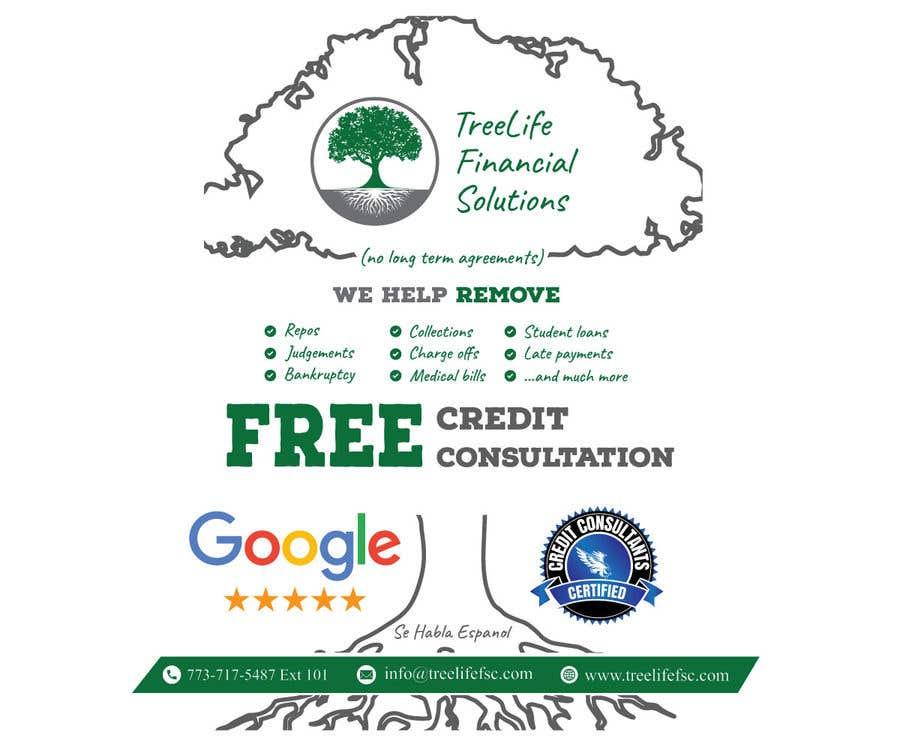 Penyertaan Peraduan #                                        101                                      untuk                                         Credit Repair