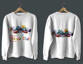 #28 untuk Design A Hoodie For Stock Club oleh kartikdada1414