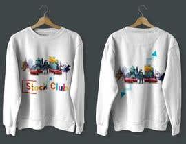 #29 untuk Design A Hoodie For Stock Club oleh kartikdada1414