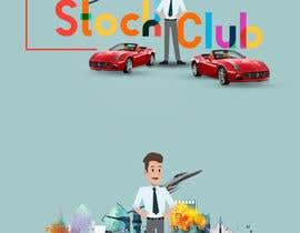 #37 untuk Design A Hoodie For Stock Club oleh kartikdada1414
