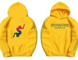 #17 untuk Design A Hoodie For Stock Club - 30/07/2021 22:56 EDT oleh moilyp