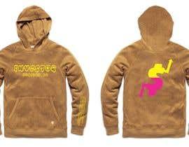 #18 untuk Design A Hoodie For Stock Club - 30/07/2021 22:56 EDT oleh moilyp
