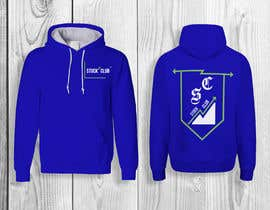 #39 for Design A Hoodie For Stock Club #3 by Asmany
