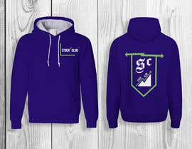 #53 for Design A Hoodie For Stock Club #3 by Asmany