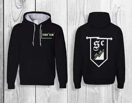 #55 for Design A Hoodie For Stock Club #3 by Asmany