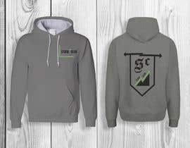#56 for Design A Hoodie For Stock Club #3 by Asmany
