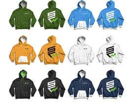 #44 for Design A Hoodie For Stock Club #3 by r1zkyputra