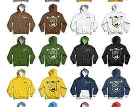 #50 for Design A Hoodie For Stock Club #3 by r1zkyputra