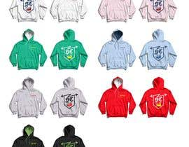 #61 for Design A Hoodie For Stock Club #3 by r1zkyputra