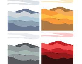 #22 untuk Wall Art in illustrator oleh mohikaarora17