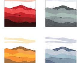 #41 untuk Wall Art in illustrator oleh mohikaarora17