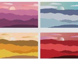 #80 untuk Wall Art in illustrator oleh Mustafizur2626