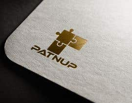 #42 cho Logo for  Patnup, You can read it like PAT N UP bởi sulyakter5252