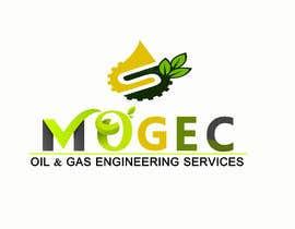#254 untuk Logo Design for Oil and Gas Service Company oleh Jaben0