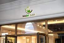 Graphic Design Inscrição do Concurso Nº183 para Logo for Wabi Sabi Clothing