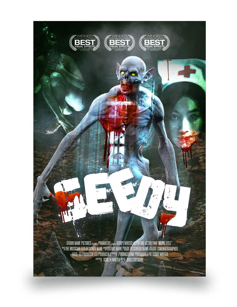 Bài tham dự cuộc thi #                                        6                                      cho                                         Movie poster design