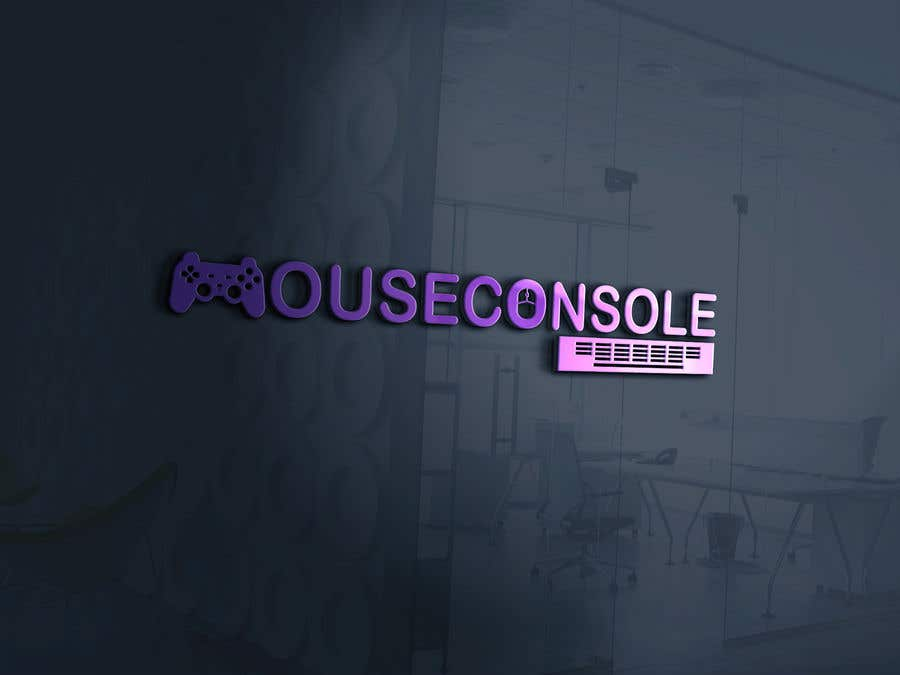 Penyertaan Peraduan #                                        22                                      untuk                                         Build me TEXT IMAGE for MOUSECONSOLE