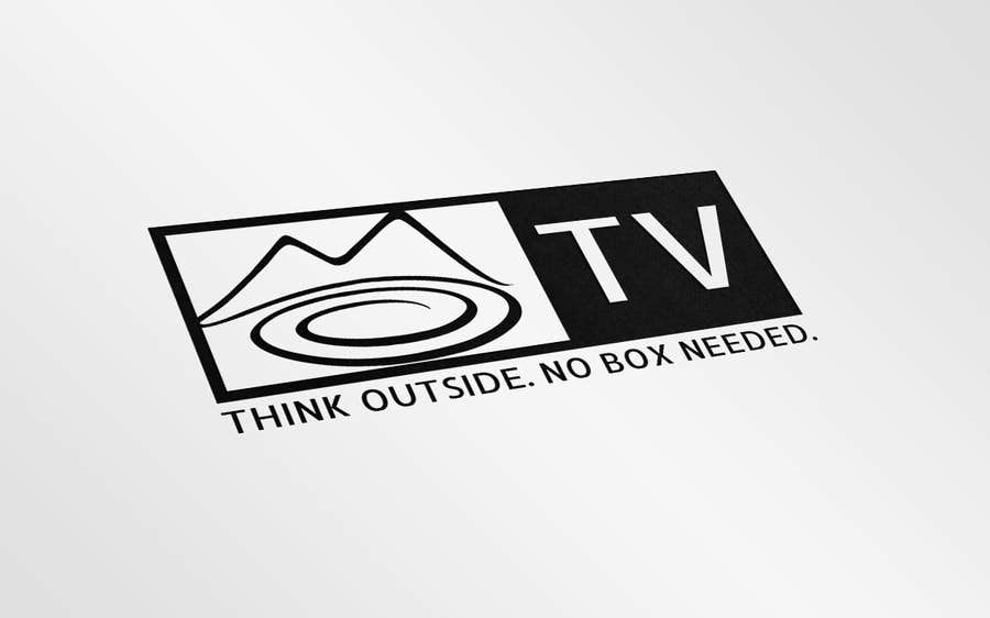 Contest Entry #12 for Design a Logo for Mountain Obsession TV