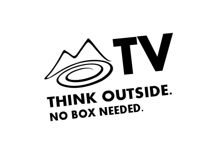 Contest Entry #3 for Design a Logo for Mountain Obsession TV