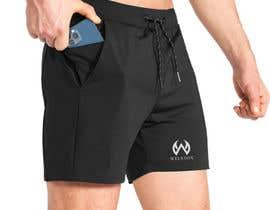 #2402 cho Men Sports Clothing Brand Logo Design bởi mdnur13146