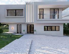 Nro 4 kilpailuun Improve my house project (with 3dsMax and Corona) käyttäjältä adelelkadery