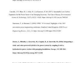 #9 cho APA Referencing - 2 pages bởi rafiaishaq