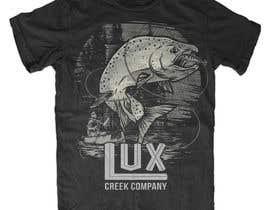 Nro 454 kilpailuun T-shirt Designs - Southern Outdoor Lifestyle Brand käyttäjältä Emranhossain388