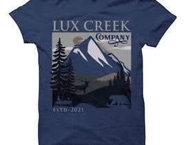 Nro 429 kilpailuun T-shirt Designs - Southern Outdoor Lifestyle Brand käyttäjältä mstmurshida