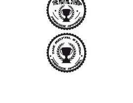 Nro 22 kilpailuun Royal stamp käyttäjältä ankgh0110