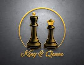 Nro 114 kilpailuun Logo design käyttäjältä africreature