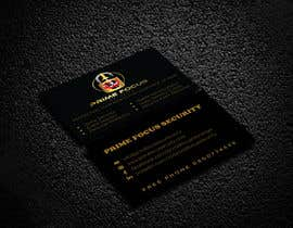 Nro 144 kilpailuun Business card redesign käyttäjältä alabirh13
