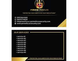 Nro 152 kilpailuun Business card redesign käyttäjältä jhess31