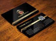 Graphic Design Kilpailutyö #9 kilpailuun Business card redesign