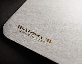 #70 for Chocolate business logo af kasumakter