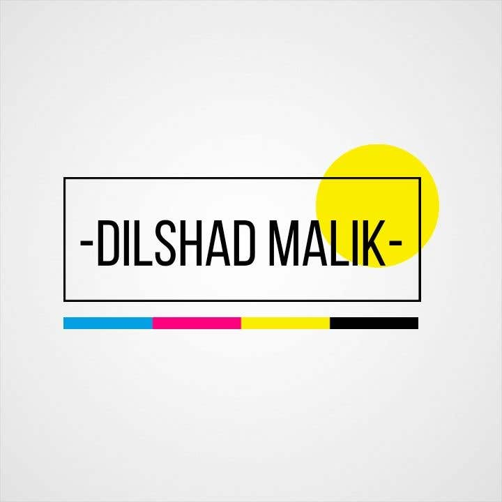 Contest Entry #                                        41                                      for                                         Dilshadmalik