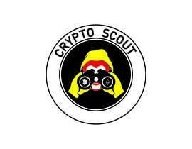 #15 cho Design a Logo for Crypto Twitter Profile bởi shouravcri