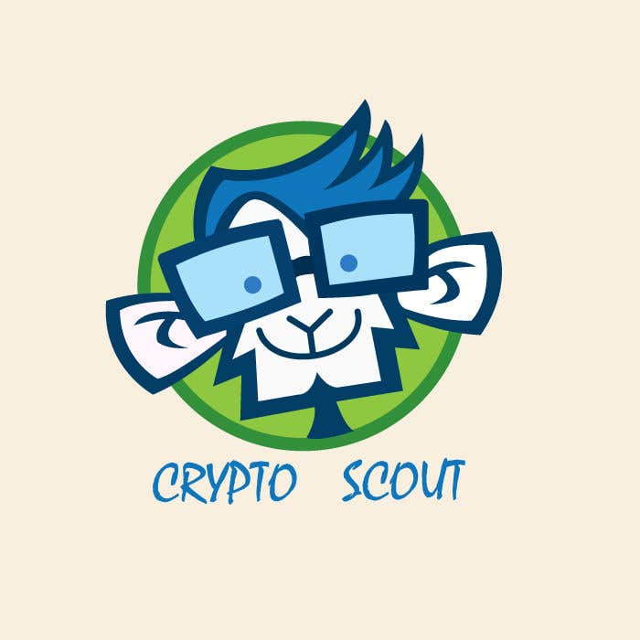 Bài tham dự cuộc thi #                                        52                                      cho                                         Design a Logo for Crypto Twitter Profile