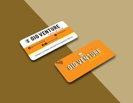 daniyalkhan619 tarafından Business card design için no 590