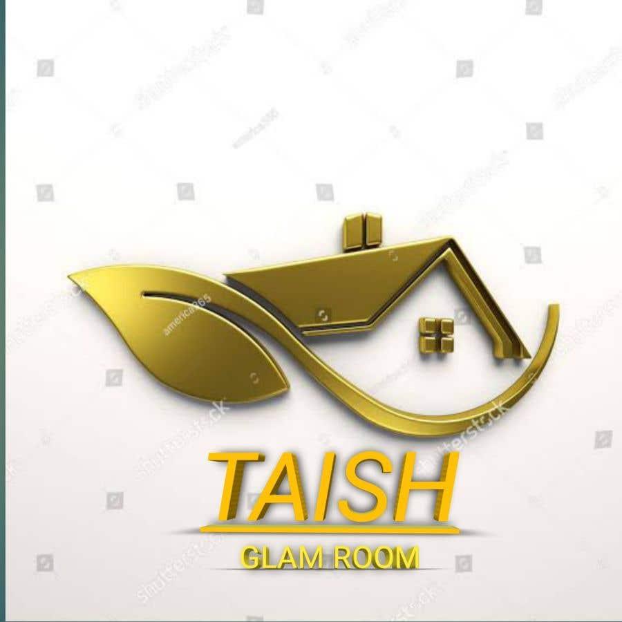 Inscrição nº                                         146                                      do Concurso para                                         Taish Glam Room - Logo Design